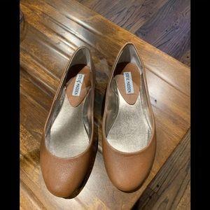 Steve Madden P-Heaven flats in great condition